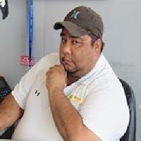 Juan Soto at Bonham Chrysler Jeep Dodge Ram
