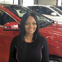 Merlin Auses at Mercedes-Benz of Silver Spring