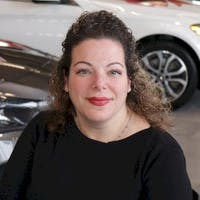 Dorit Figueroa at Mercedes-Benz of Silver Spring
