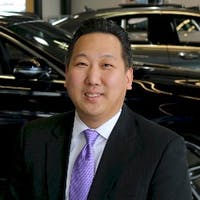 Jay Son at Mercedes-Benz of Silver Spring