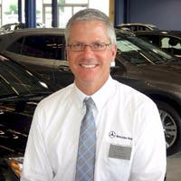 Tom  Rodkey at Mercedes-Benz of Silver Spring