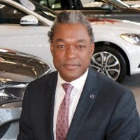 Celestine Lovence at Mercedes-Benz of Silver Spring