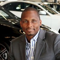 Khalil Nuri at Mercedes-Benz of Silver Spring