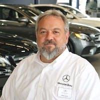 Adam Rew at Mercedes-Benz of Silver Spring
