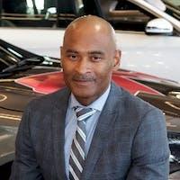 James McDonald at Mercedes-Benz of Silver Spring