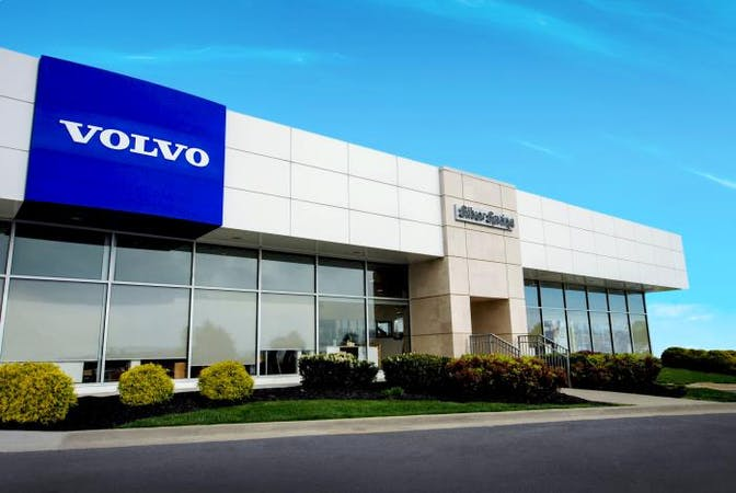 Volvo Cars Silver Spring, Silver Spring, MD, 20904