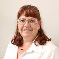 Sue Ireland at Herb Gordon Subaru