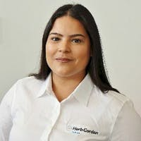 Claudia Herrera at Herb Gordon Subaru - Service Center