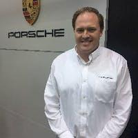 Scott Veneziani at Porsche Silver Spring