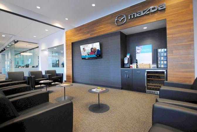 Heritage Mazda of Bel Air, Fallston, MD, 21047