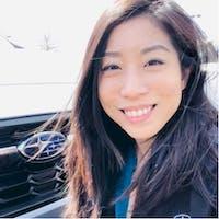 Mei Kei Hong at Heritage Subaru Owings Mills