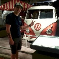 John Fry at Heritage Subaru Owings Mills