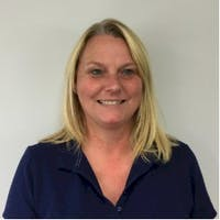 Lisa Curry at Heritage Subaru Owings Mills - Service Center