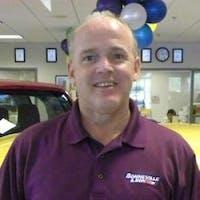 Michael F.  Raymond at Bonneville and Son Chrysler Dodge Jeep Ram