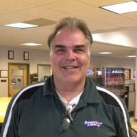 Patrick  F Walsh Jr. at Bonneville and Son Chrysler Dodge Jeep Ram