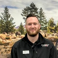 Nicholas Alley at Bonneville and Son Chrysler Dodge Jeep Ram - Service Center