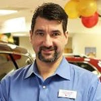 Todd Oswald at Bonneville and Son Chrysler Dodge Jeep Ram
