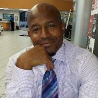 Eric King at Hall Nissan Chesapeake