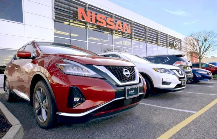 Hall Nissan Chesapeake, Chesapeake, VA, 23321