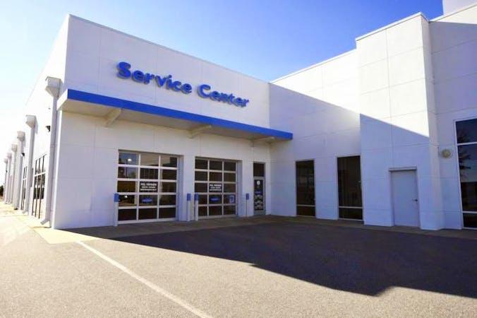 Hall Honda Elizabeth City, Elizabeth City, NC, 27909