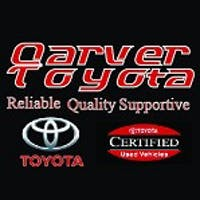 Paul Dyer at Carver Toyota of Columbus