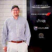 Roger Nussbaumer at Lithia Chrysler Dodge Jeep Ram Fiat of Santa Fe