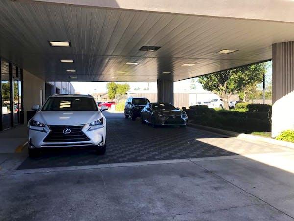 Northside Lexus, Spring , TX, 77386