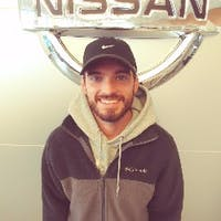 Curtis Snider at Alan Webb Nissan - Service Center