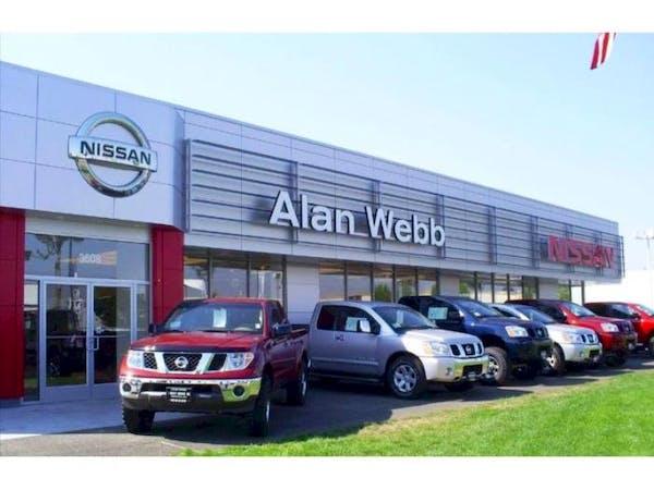 Alan Webb Nissan, Vancouver, WA, 98662