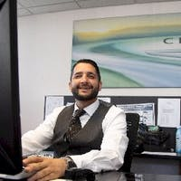 Adam Wardak at South County Chrysler Dodge Jeep Ram