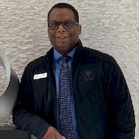 Luther Johnson at Acura of Wappingers Falls