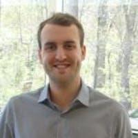 Justin Sinclair at Huntington Volvo- Service Center