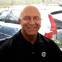 Joe Vitale at Huntington Volvo