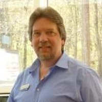 Joseph Tiso at Huntington Volvo- Service Center