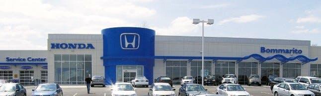 Bommarito Honda, Hazelwood, MO, 63042