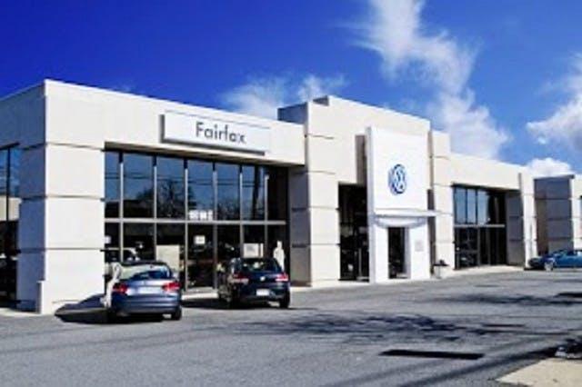Rosenthal Fairfax Volkswagen, Fairfax, VA, 22030