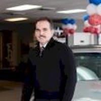Ray Nazario at Empire Toyota of Huntington