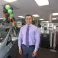 Javier Munoz at Empire Toyota of Huntington