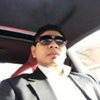 Jose Arias at Toyota of Huntington