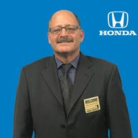 Neil  Goldstein at Honda Universe