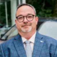 Brian Kerr at Volvo Cars Annapolis