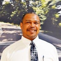 Bobby Johnson at Volvo Cars Annapolis