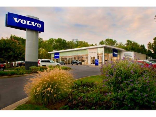 Volvo Cars Annapolis, Annapolis, MD, 21409
