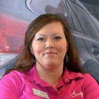 Jackie Whetzler at Annapolis Subaru - Service Center