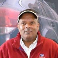 Ed Rucker at Annapolis Subaru