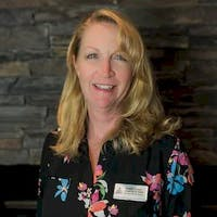 Susan Coolen at Annapolis Subaru
