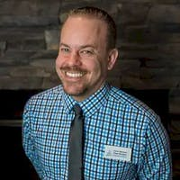 Steve Newman at Annapolis Subaru
