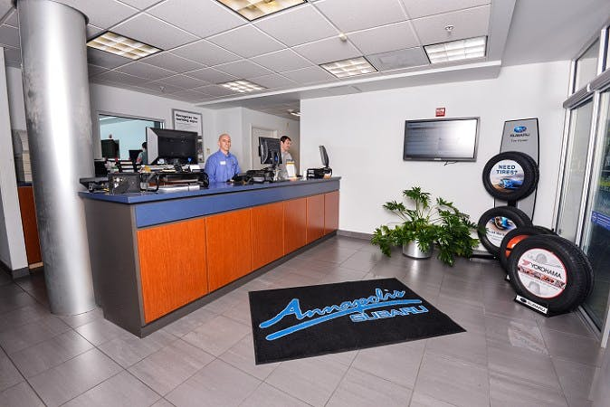 Annapolis Subaru, Annapolis, MD, 21401