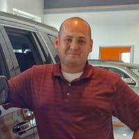Adam Nash at John Hirsch's Cambridge Motors - Chevrolet Buick Chrysler Jeep Dodge RAM