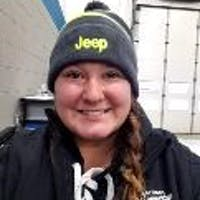 Taylor Johnson at John Hirsch's Cambridge Motors - Chevrolet Buick Chrysler Jeep Dodge RAM